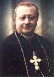 """San Guido Maria Conforti Vescovo e fondatore dei """"Missionari Saveriani"""""""
